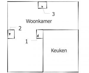 Leemkachel-planner-positie